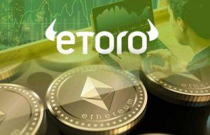 Erfahrungen mit dem eToro und Ethereum